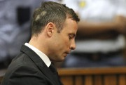 Oscar Pistorius... (PHOTO THEMBA HADEBE, AGENCE FRANCE-PRESSE) - image 2.0