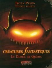 Avec un nouveau tome des Créatures fantastiques Bryan... - image 1.1