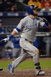 Alex Gordon... (Photo H. Darr Beiser, USA Today Sports) - image 4.0