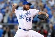 Greg Holland... (Photo Denny Medley, USA Today Sports) - image 5.0