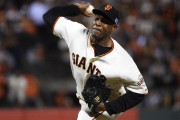 Santiago Casilla... (Photo Kyle Terada, USA Today Sports) - image 3.0