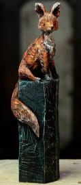 «Ce renard est mon plus petit format de... (Le Soleil, Patrice Laroche) - image 1.0