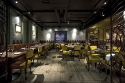 Le restaurant Coya... (PHOTO FOURNIE PAR LE RESTAURANT COYA) - image 2.0
