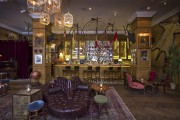 Le bar Mr Fogg's... (PHOTO FOURNIE PAR LE BAR MR FOGG'S) - image 3.0