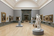La galerie d'arts Tate Britain... (PHOTO FOURNIE PAR VISIT LONDON) - image 4.0