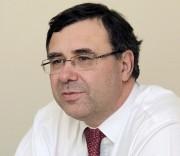 Patrick Pouyanné, 51 ans, actuel directeur général de... (PHOTO PAUL COERTEN, ARCHIVES AFP) - image 2.0