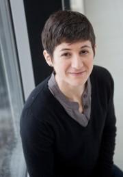 Isabelle Lacroix... (Archives La Tribune, Jessica Garneau) - image 1.0