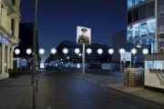 Vingt-cinq ans après son démantèlement, le béton du... (Photo fournie par la ville de Berlin) - image 1.0
