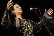 Aïcha Redouane... (Photo: fournie par le Festival du monde arabe) - image 3.0