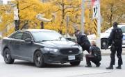 Crise à Ottawa : deux fusillades, d'abord au Monument commémoratif... (Photo PC) - image 4.0