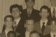 Le tireur Michael Zehaf-Bibeau... (Photo tirée d'un livre d'école du Collège Laval en septembre ou octobre 1997) - image 2.0