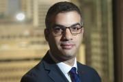 Roland Sakha, directeur principal, gestion de produits d'investissement... (PHOTO ANDRÉ PICHETTE, LA PRESSE) - image 1.0