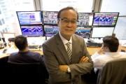 Viet Buu, président de CTI Capital... (PHOTO FRANÇOIS ROY, LA PRESSE) - image 4.0