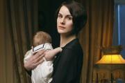 Lady Mary, interprétée par Michelle Dockery, est toujours... (Photo: fournie par PBS) - image 2.0