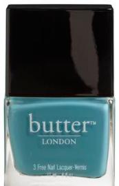 Pour mettre en flacon un vernis à ongles... (Photo fournie par Butter London) - image 6.0