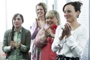 Anne Casabonne, Marie-Hélène Gendreau, Sonia Vachon et Pascale... - image 5.0