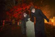 L'Halloween approche à grands pas et s'avère un... (Photo fournie par le Village québécois d'antan) - image 1.0