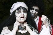 L'Halloween approche à grands pas... (Photo fournie par les Promenades fantômes) - image 2.0