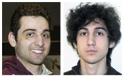 Tamerlan et Dzhokhar Tsarnaev... (Photo Archives AP) - image 9.0
