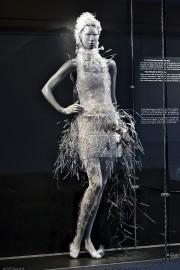 Une robe pour Sarah a été conçue par... (Le Soleil, Patrice Laroche) - image 1.0