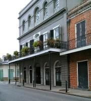 La maison du couple LaLaurie, l'un des endroits... (Collaboration spéciale Gabrielle Thibault-Delorme) - image 2.0