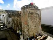 La tombe de la reine vaudou Marie Laveau... (Collaboration spéciale Gabrielle Thibault-Delorme) - image 3.0