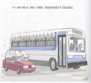 Plus d'un millier d'esquisses par année, 10 idées... (Le Soleil, André-Philippe Côté) - image 1.0