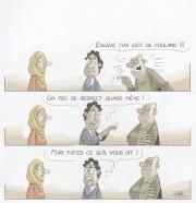 Plus d'un millier d'esquisses par année, 10 idées... (Le Soleil, André-Philippe Côté) - image 1.1