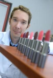 Alexandre Nault, directeur des opérations.... (Imacom, Maxime Picard) - image 1.0