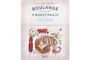 La couverture du livre Boulange et Boustifaille... - image 2.0