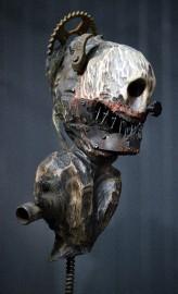 L'une des pièces exposées à la galerie Le... (Le Soleil, Jean-Marie Villeneuve) - image 1.1