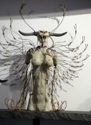 L'une des pièces exposées à la galerie Le... (Le Soleil, Jean-Marie Villeneuve) - image 2.0