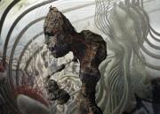 L'une des pièces exposées à la galerie Le... (Le Soleil, Jean-Marie Villeneuve) - image 2.1
