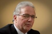 Le Dr Charles Bernard, président du Collège des... (PHOTO ARCHIVES LA PRESSE) - image 2.0