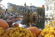 Avec 2000 citrouilles, 1000 potées de chrysanthèmes et... (Photo fournie par la Ville de Québec) - image 5.0