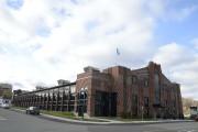Le Complexe Jacques-Plante pourrait-il accueillir les 300 employés... (Photo: Sylvain Mayer, Le Nouvelliste) - image 1.0