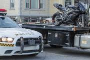Tommy Bar-Longuépée avait été arrêté au début du... (Photothèque Le Soleil) - image 1.0