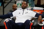 Kevin Durant ne devrait pas revenir au jeu... (Photo David Zalubowski, AP) - image 3.0