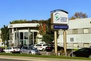 Le centre administratif de la Commission scolaire de... (Google) - image 2.0