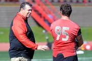 L'entraîneur-chef du Rouge et Or Glen Constantin... (Photothèque Le Soleil) - image 2.0