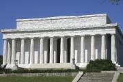 Le Lincoln Memorial... (PHOTO WIKIPEDIA) - image 4.0