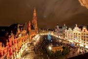 De réputation internationale, le marché de Noël Plaisirs... (Photo Plaisirs d'hiver de Bruxelles) - image 1.0