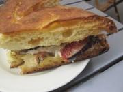 Les délicieux paninis de Da Panino, avec du... (Photo Marie-Claude Lortie, La Presse) - image 2.0