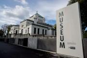 Le musée, créé en 1967 dans le centre... (PHOTO JOE KLAMAR, AFP) - image 1.0