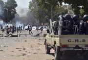 la capitale Ouagadougou a sombré dans le chaos... (Agence France-Presse) - image 2.0