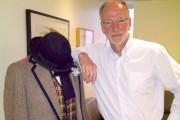 Le président-directeur général de Radio-Canada, Hubert T. Lacroix,... (Photo tirée d'Internet) - image 6.0