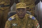 Le général Nabéré Honoré Traoré... (PHOTO JOE PENNEY, REUTERS) - image 3.0