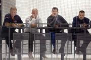 Marc Bergevin a décidé cette saison de confier... (Photo Robert Skinner, La Presse) - image 3.0