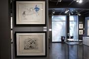 L'expo-venteSalvador Dalí à la galerie Ambiance.... (Photo: Patrick Sanfaçon, La Presse) - image 2.0