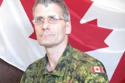 Patrice Vincent, le militaire tué dans l'attentat perpétré... (Photo fournie par les Forces armées canadiennes) - image 1.0